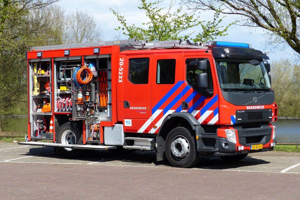 Raamsdonksveer 40-BGX-4 (20-5233) 21